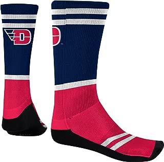 ProSphere University of Dayton Men's Sublimated Socks - Classic