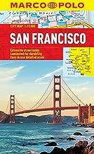 San Francisco Marco Polo City Map (Marco Polo City Maps)