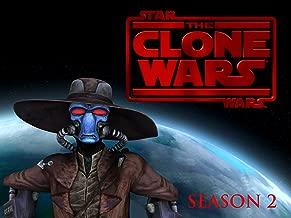 Star Wars: The Clone Wars Season 2