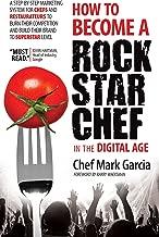 Best chef mark garcia Reviews