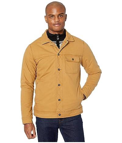 Prana Trembly Jacket (Embark Brown) Men