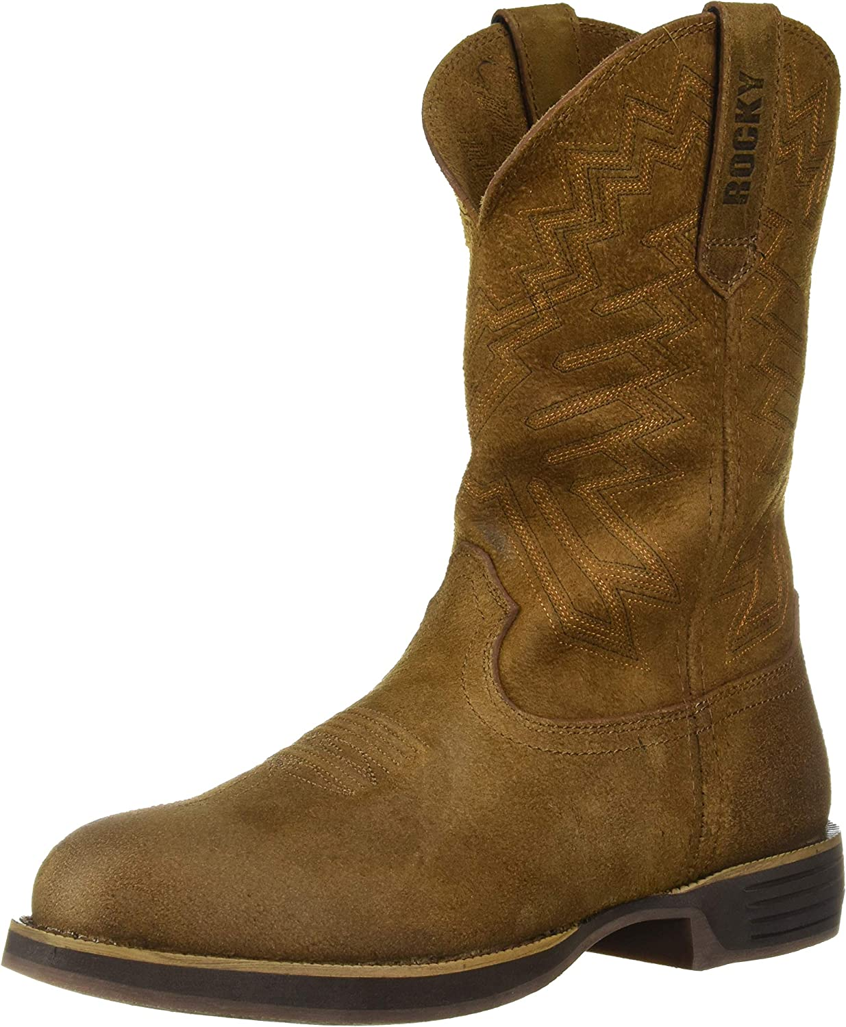 Rocky Men's Renegade Max 61% OFF Western Boot Limited price