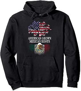 American Grown Mexican Root Pullover Hoodie