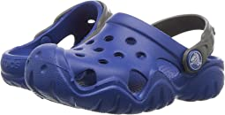 Crocs Kids Swiftwater Clog (Toddler/Little Kid)