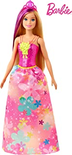 Barbie Dreamtopia Princess Doll Asst. Toys, GJK12