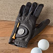 Personalized Golf Glove - Includes Monogrammed Ball Marke - Monogrammed Golf Glove