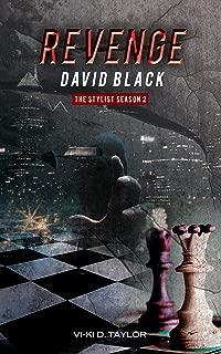 Revenge: David Black The Stylist Season 2