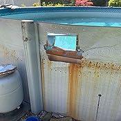 Fair Oaks SW Standard Skimmer Plus-Size Pool Repair Kit 12 x 17 OBX