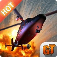 Modern Helicopter Simulator 3D
