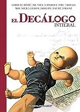 El Decalogo Integral (BD - Autores Europeos)