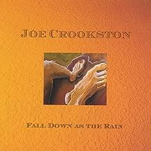 joe crookston music