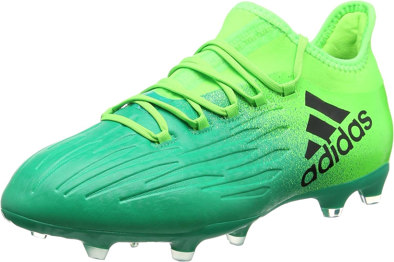 Adidas Herren X 16.2 Fg Fußballschuhe Hochgradig