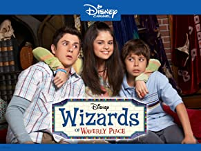 Wizards of Waverly Place Volume 2