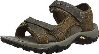 Karrimor Men's Low Rise Hiking Boots, Brown Brown BRN, 43