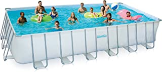 Best 24 ft metal frame pool Reviews