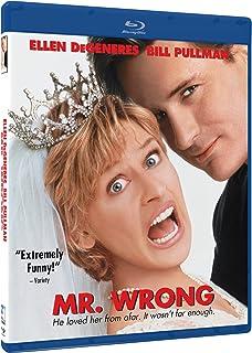 Mr. Wrong [Reino Unido] [Blu-ray]