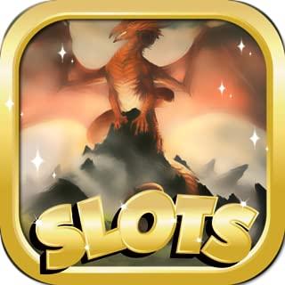 Free Slots Games To Play : Dragon Edition - Free Las Vegas Video Slots & Casino Game