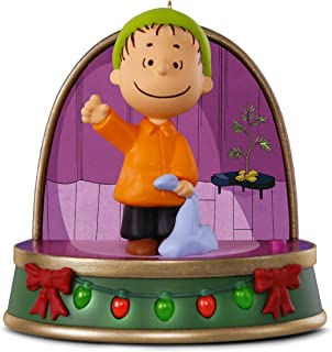 Best charlie brown ornaments Reviews