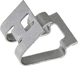 Dorman 963-627D Toyota Metal Spoiler Clip - Gray