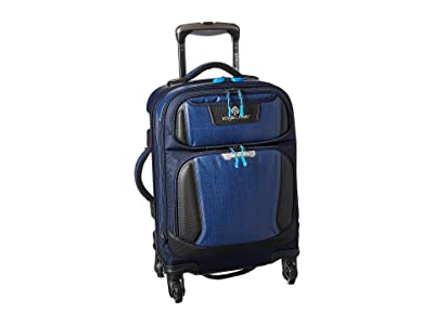 Eagle Creek Exploration Series Tarmac AWD Carry-On (Slate Blue) Carry on Luggage