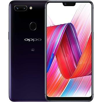 OPPO R15 Pro パープル 【日本正規代理店品】 875215