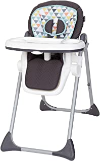 Babytrend LIL' Nibble High Chair Aspen, Piece of 1
