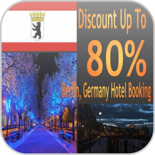 Berlin Germany Hotel Booking