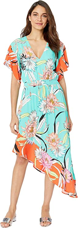 Shangri LA Maxi Dress Cover-Up