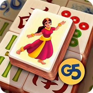 Mahjong Journey: Aventura de combinar baldosas