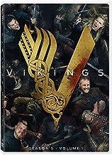 Vikings Season 5 Volume 1 (2018 3-Discs set) PasatonY