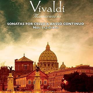 Best vivaldi cello sonata 5 Reviews