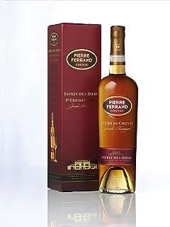 COGNAC ESPRIT DES DIEUX PIERRE FERRAND 70cl - Vol. 40% Wine