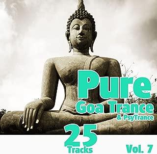 Pure Goa Trance & Psytrance Vol. 7