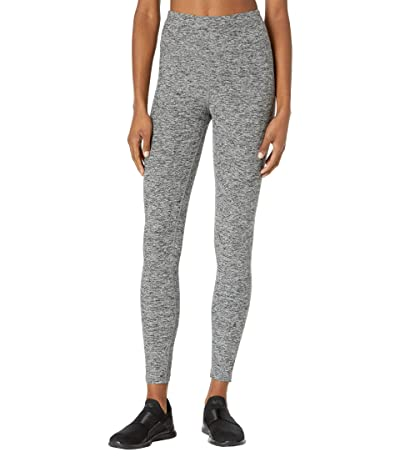 YEAR OF OURS Yos Yoga Leggings (Heathered Grey) Women