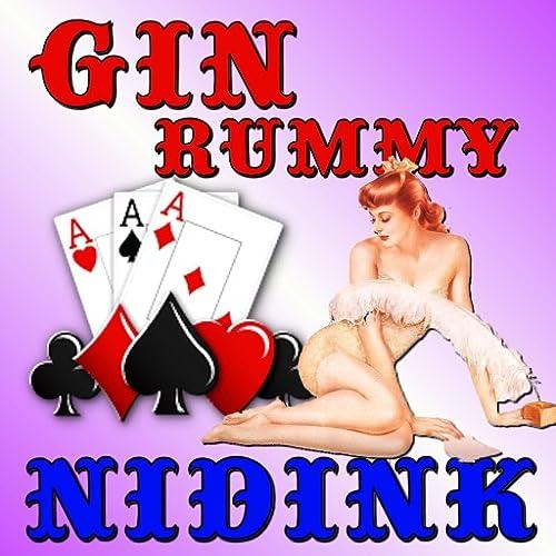 Gin Rummy Nidink