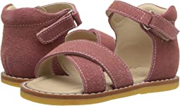Elephantito Amy Crossed Sandal (Toddler)