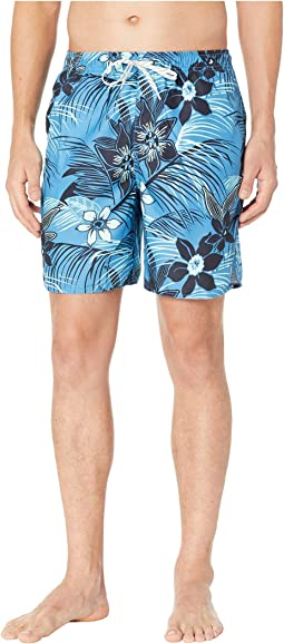 Seasalt Volley Swim Shorts 18""