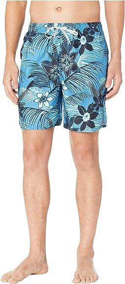 "Seasalt Volley Swim Shorts 18"""