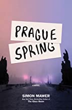 Prague Spring: A Novel
