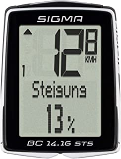 Sigma–Ciclocomputador