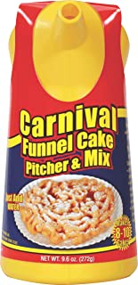 Best carnival funnel cake pitcher & mix Reviews