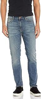 Nudie Unisex Lean Dean Broken City Jeans
