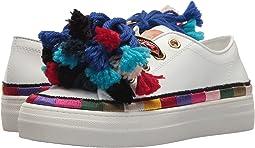 Etro - Pom Pom Sneaker