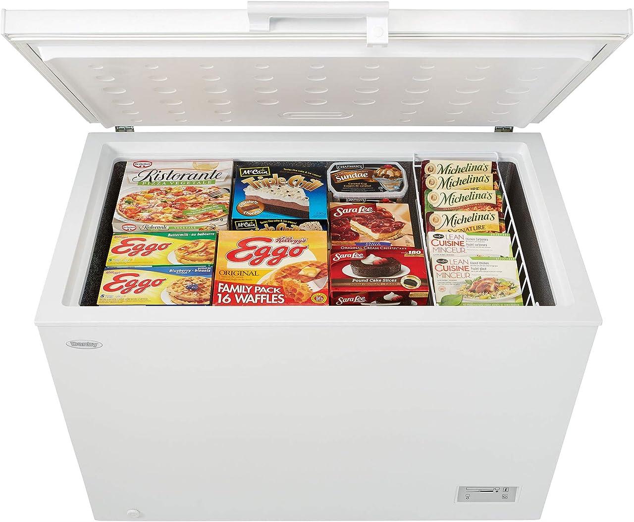 best-chest-freezers