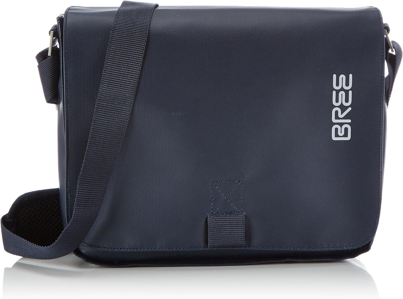 Bree Punch 61, bluee, Shoulder Bag, Unisex Adults' Hobos and Shoulder Bag