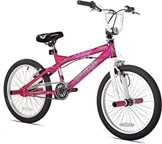 Tempest Girls Bike, 20-Inch