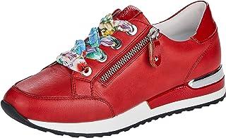 Remonte Femme Chaussures Basses R2528, Dame Bas,Semelle intérieure Amovible