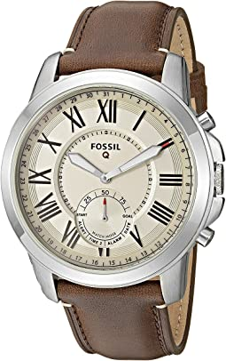 Fossil Q - Q Grant Hybrid Smartwatch - FTW1118