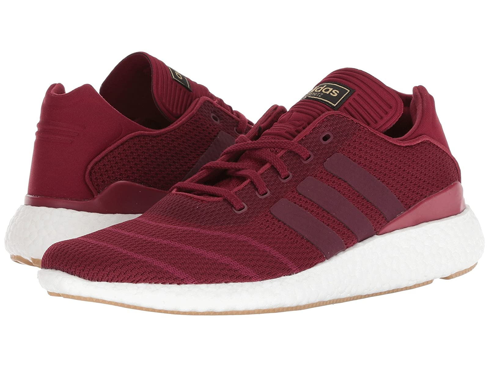 adidas Skateboarding Busenitz Pure Boost PKAtmospheric grades have affordable shoes