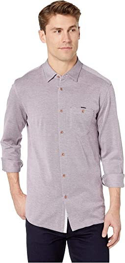 Timothy Long Sleeve Jersey Shirt